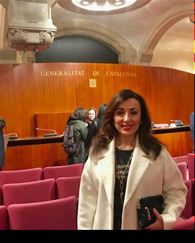 ACTO INSTITUCIONAL DEL DÍA DE LA DONA 2018