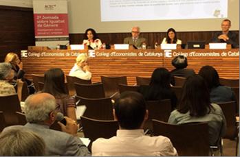II Jornada de Igualdad de Género: Acoso Sexual y Moral en la Empresa