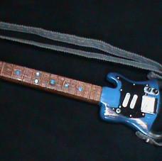 Fender Telecaster inspired.