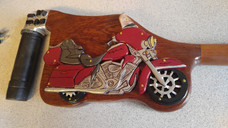 The Harley Cane