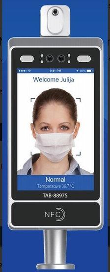 Arona Hotel Body Temperature Scanner