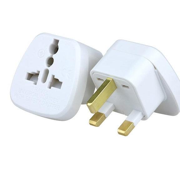 UK to World Power Adaptor