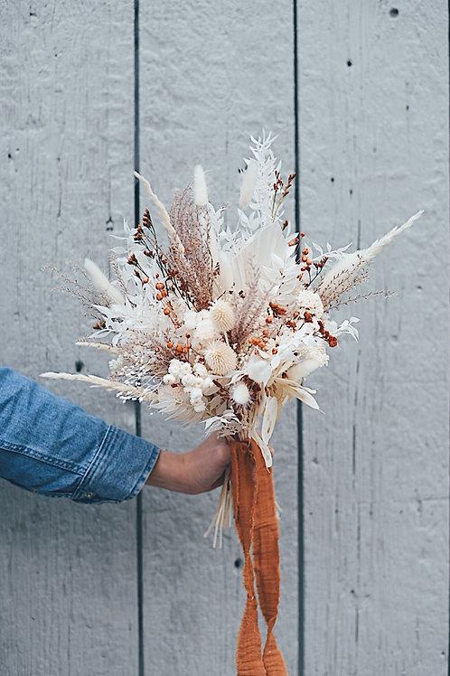 ELLA, le bouquet de fleurs séchées