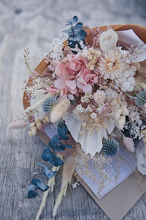 MONA, le bouquet de fleurs séchées
