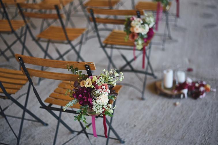 Le mariage de Claire et Julien.