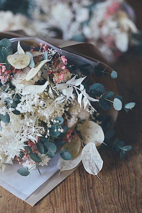 LISA le bouquet de fleurs séchées
