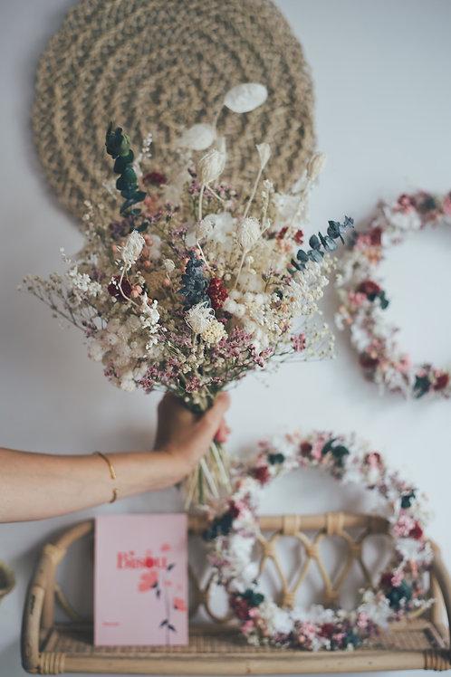 ELLIE, le bouquet