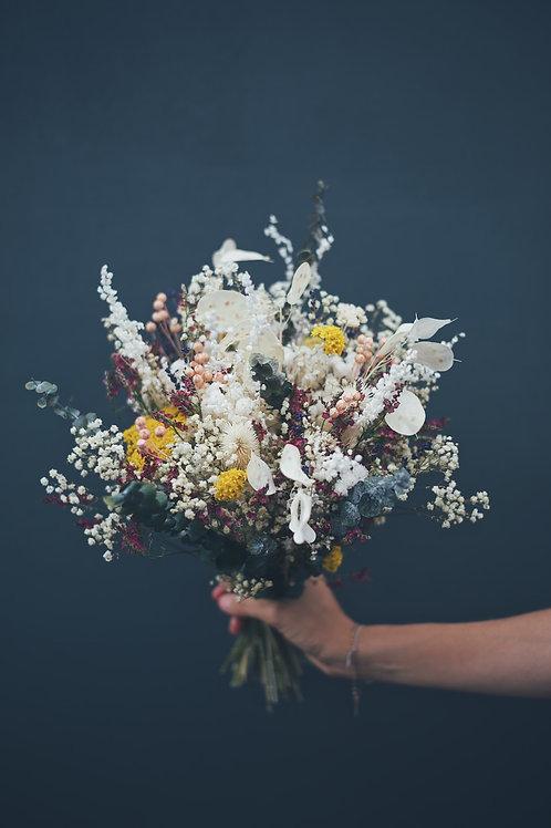 BILLIE, le bouquet