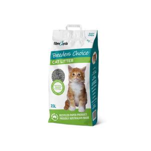 Breeders Choice Kitty Litter