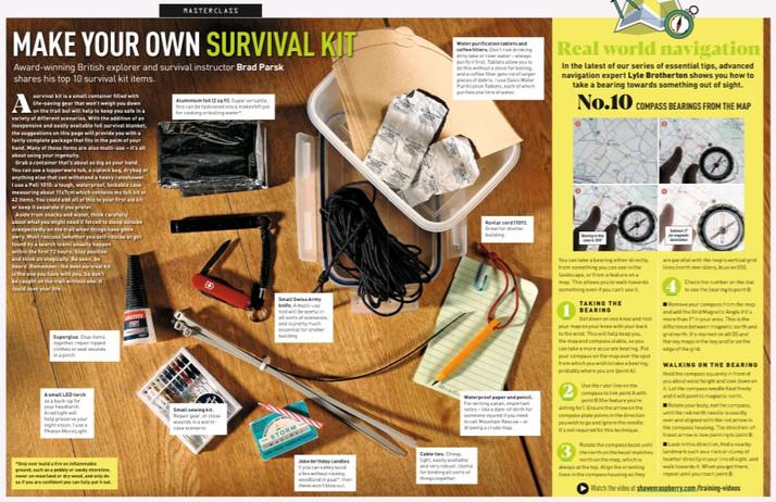 Trail Magazine - 30th Anniversary Edition