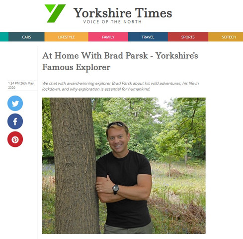 Yorkshire Times