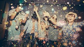HIGH ON CRAIC! - Dancing Like I Do