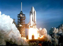Pour la conquête spatiale