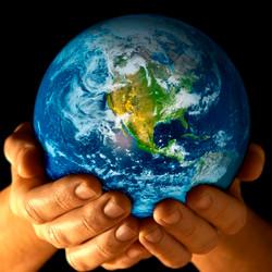 L'Homme peut sauver la Terre