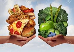 Le dilemme nutritionnel