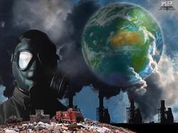 L'Homme détruira la Terre