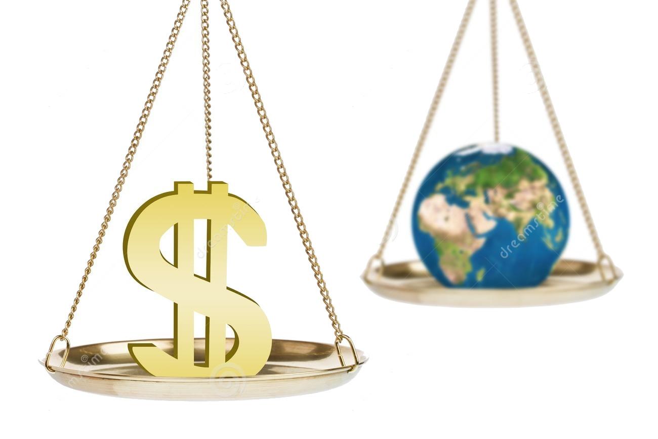Le dilemme écologique et économique