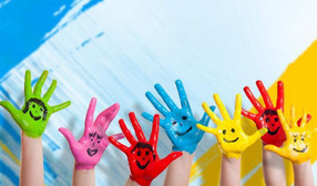 Χρώμα και παιδί: αποκωδικοποιώντας τη δύναμη των χρωμάτων