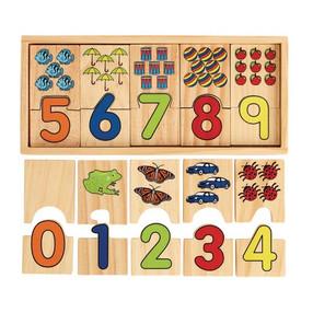 Μαθηματική προσέγγιση μέσα από το παιχνίδι: κατανοώντας σχήματα και αριθμούς