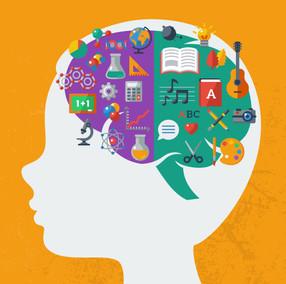 Γιατί εκπαιδεύουμε τα παιδιά σαν να έχουν μόνο αριστερό ημισφαίριο εγκεφάλου;