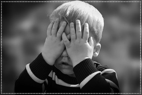 """""""Lack of discipline is not kindness, it is neglect."""" Dealing with toddlers"""