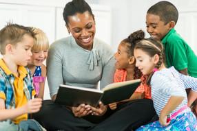 Πώς η αφήγηση των παραμυθιών επιδρά στα οχτώ είδη νοημοσύνης του παιδιού