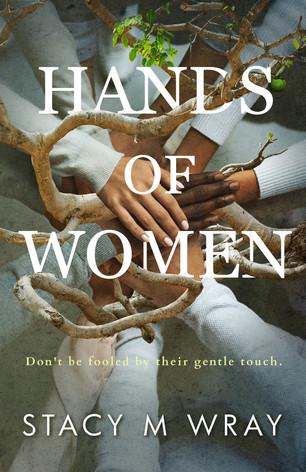 Hands of Women
