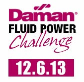 2013 Fluid Power Challenge