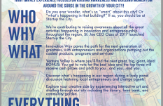 Startup the City