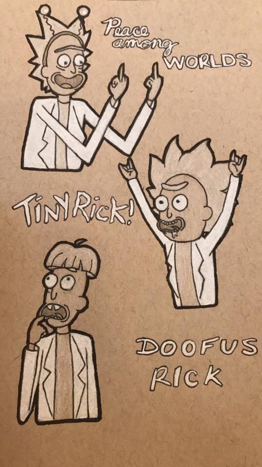 Ricks Sketch