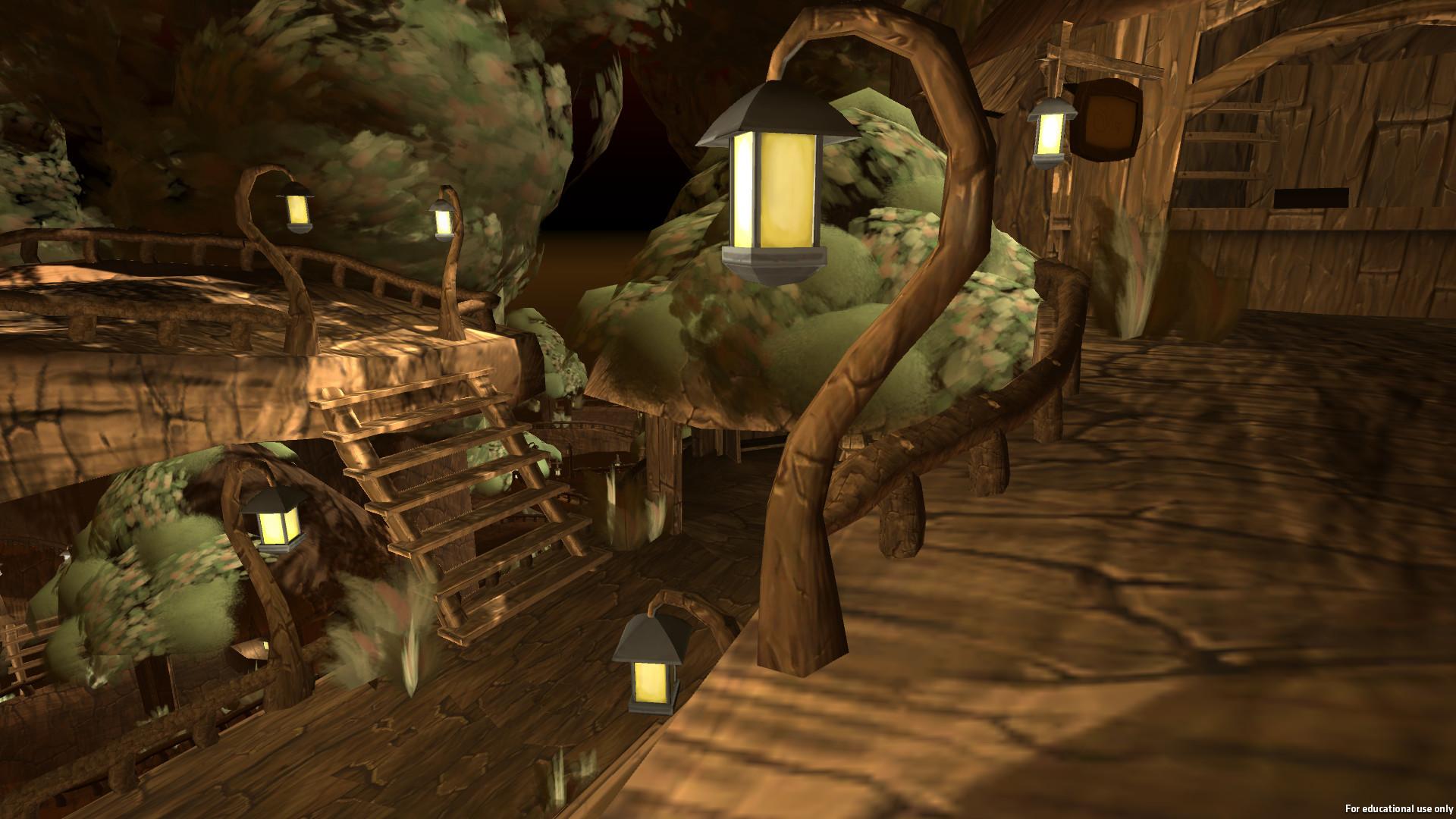 Tree Village