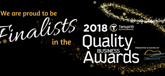 Sampson's Car Repairs - Finalists in the 2018 Quality Business Awards!