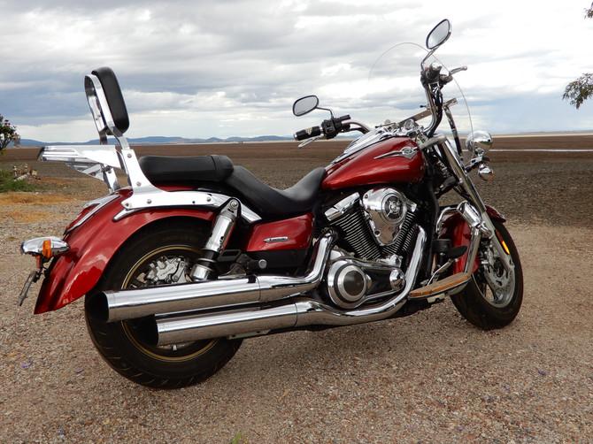 Motorbike Restoration