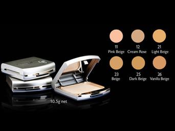 lafine cosmetics - Catalina Geo: Skin and Face - B.I. Colour Sensor