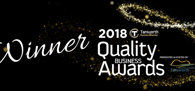 Sampson's Car Repairs - Winners in the 2018 Quality Business Awards!