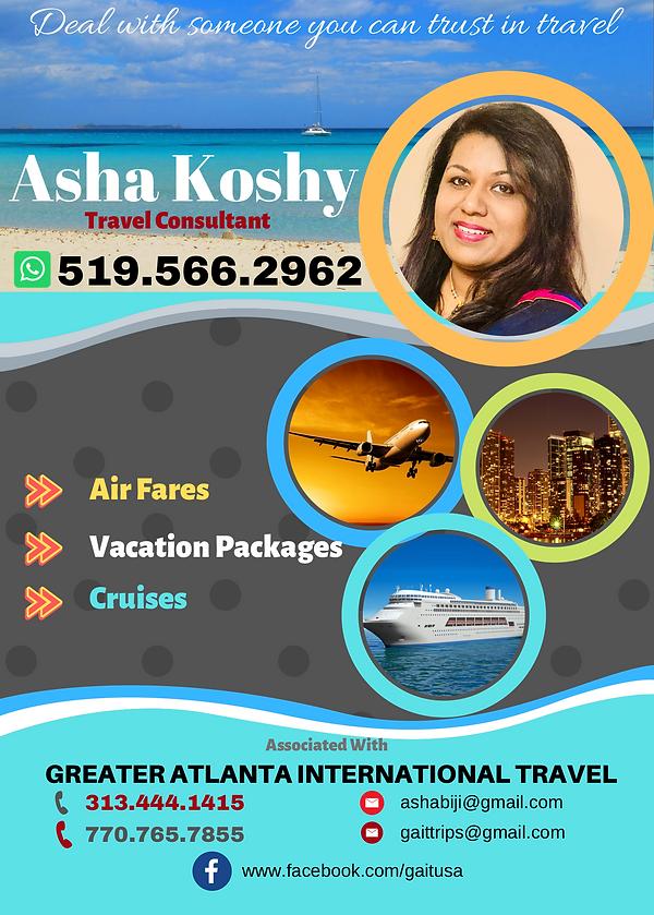 Asha Koshy - Travel Consultant Ad.png