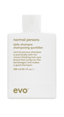 39286_EVO_Normal Shampoo 300ml_RGB_wshad