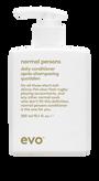 39287_EVO_Normal Conditioner 300ml_RGB_w