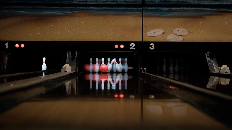 Split Happens - Bowling Social