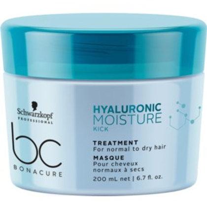 BC HYALURONIC TREATMENT 200ml