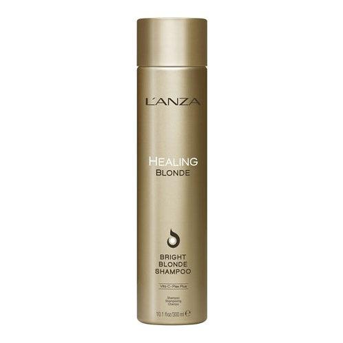 LNZ Ultra Bright Blonde Shampoo 300ml