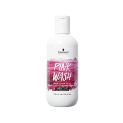 Bold Color Wash Pink 300ML