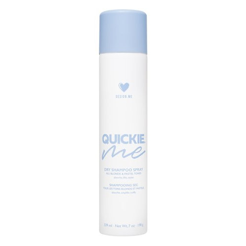 Quickie Me Dry Shampoo Spray Blonde