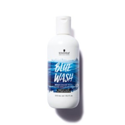 Bold Color Wash Blue 300ml