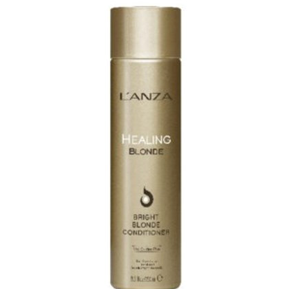 LNZ Ultra Bright Blonde Conditioner