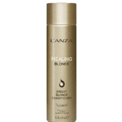 LNZ Ultra Bright Blonde Conditioner 250ml