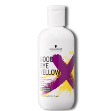 Goodbye Yellow Neutralizing Wash 300ml