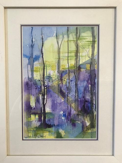 Bluebells Ashridge