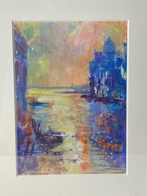 Venetian Evening
