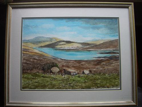 Isle of Skye, Loch Ainort